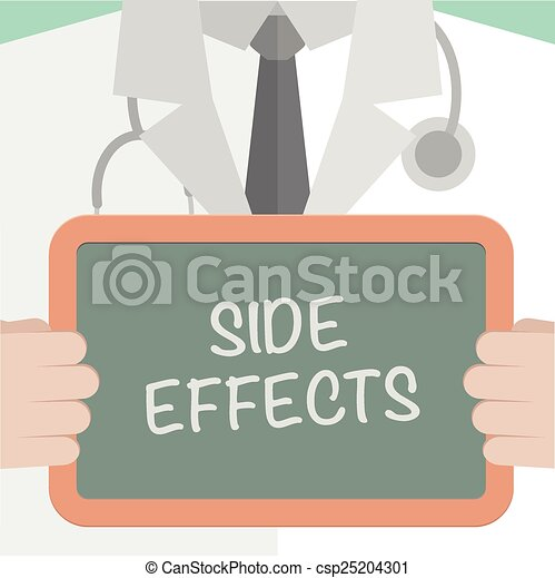 Side Effects - csp25204301