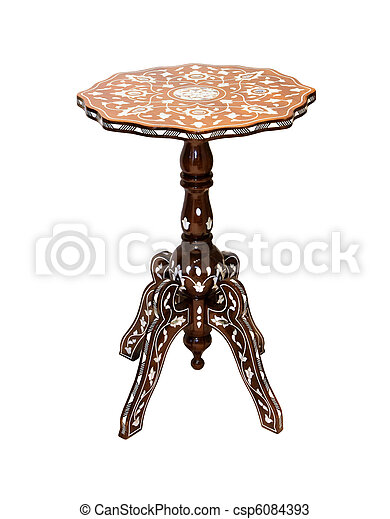 Side table - csp6084393