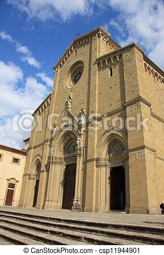 Siena - csp11944901