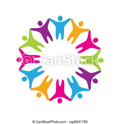 sign-friendship-togetherness - csp6241759