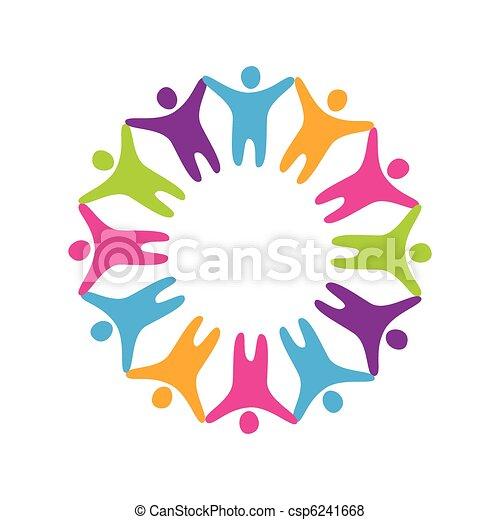 sign-friendship-togetherness - csp6241668