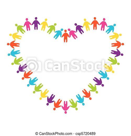 sign-love-friendship - csp5720489