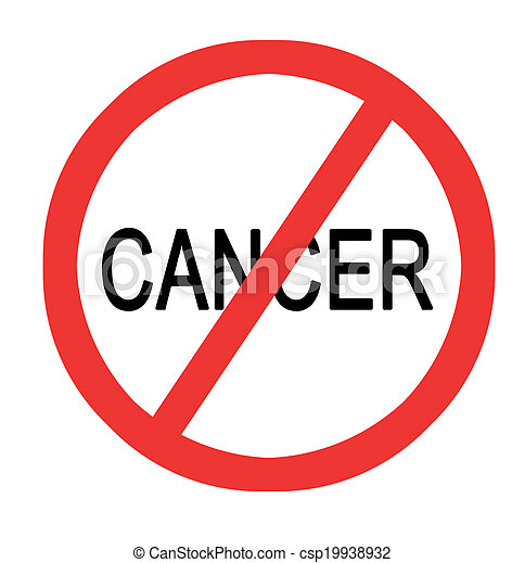 sign to prevent cancer stock photos search photographs and clip rh canstockphoto com cancer clipart cancer clipart