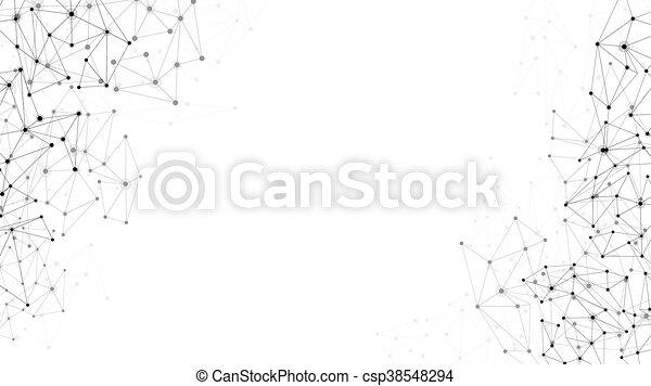 signaltjänst, vit, global, bakgrund. - csp38548294