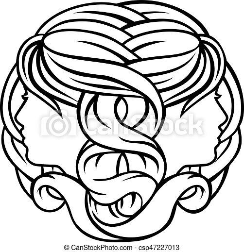 dessin zodiaque
