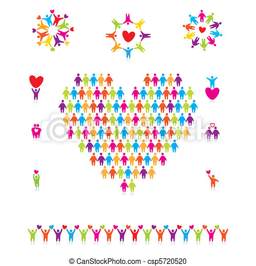 signs-love-friendship - csp5720520 6f3a99253c3b7