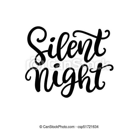 Silent Night Illustrations And Clipart 605 Silent Night Royalty
