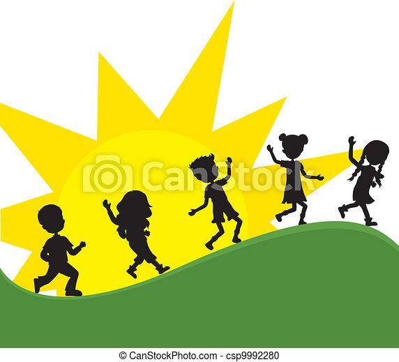 Mr. Sun, Sun, Mister Golden Sun | Nursery Rhymes ...