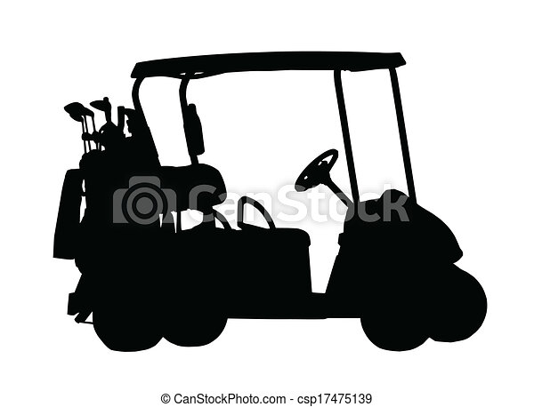 Silhouette of golf cart with bags on the back. on gps clipart, wheel clipart, honda clipart, heavy equipment clipart, beverages clipart, golf hole, utility clipart, truck clipart, computer clipart, commercial clipart, van clipart, car clipart, boat clipart, golf silhouette, tools clipart, side by side clipart, umbrella clipart, kayak clipart, utv clipart, construction clipart,