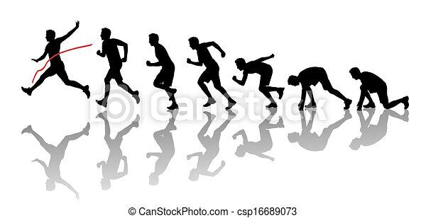 Free vector graphic: Running, Shoe, Marathon, 5K - Free Image on ...