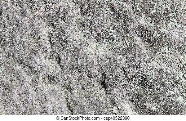 silice, fondo, roccia - csp40522390