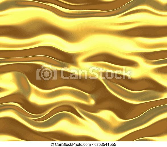 silk background - csp3541555