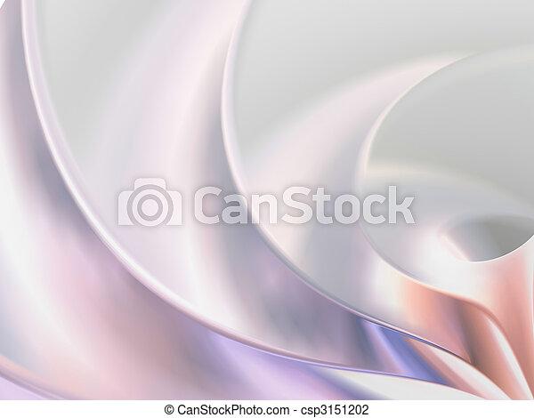 Silver Background - csp3151202