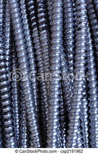 Silver Electrical Wire - csp2191962