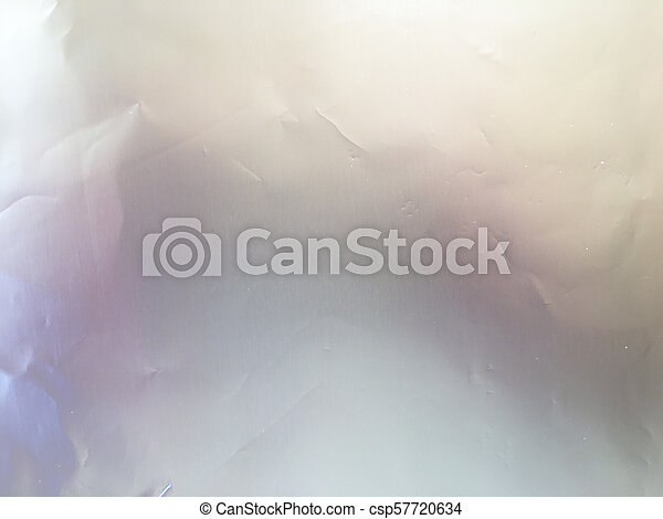 Silver Foil Background Or Texture And Gradients Shadow Silver