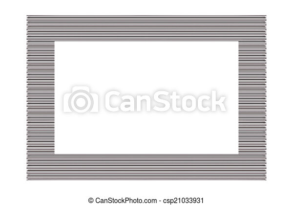 Silver Picture Frame - csp21033931