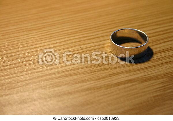 Silver Ring II - csp0010923