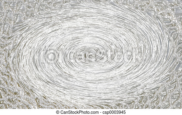 Silver Swirl - csp0003945