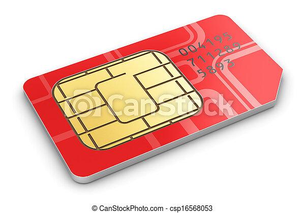 Tarjeta SIM - csp16568053