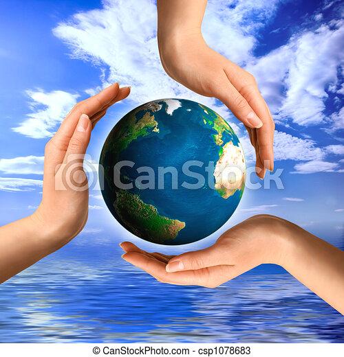 simbolo, riciclaggio - csp1078683