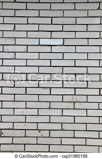 Simlpe pared gris textura ladrillos plano de fondo o Simlpe