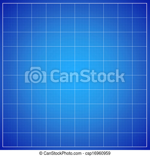 Simple blueprint background with table lines gradient blue simple blueprint background with table lines csp16960959 malvernweather Gallery