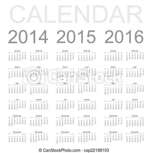 simple calendar year csp22188103