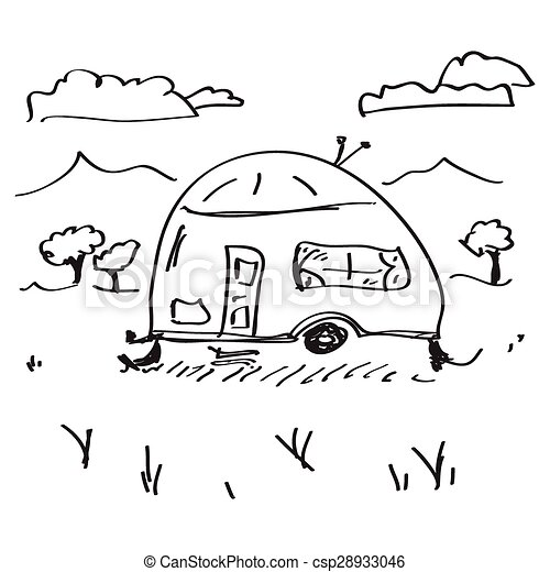 92 Caravan