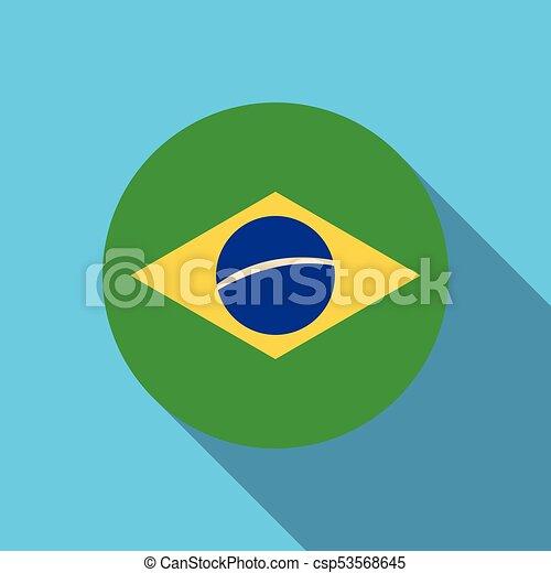 simple flag of brazil brazilian flag correct size proportion colors