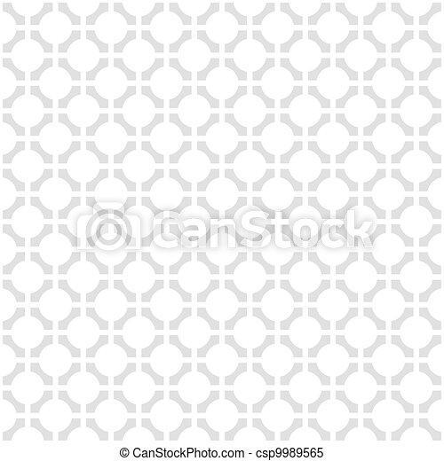 Simple pattern - vector seamless texture - csp9989565
