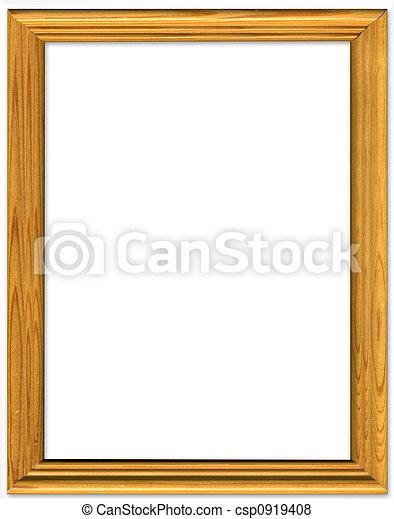 frame border design. Interesting Frame Simple Pine Picture Frame Border Design  Csp0919408 On Frame Border Design