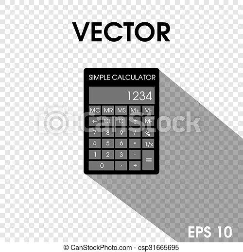 simple vector calculator