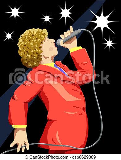 Sing - csp0629009
