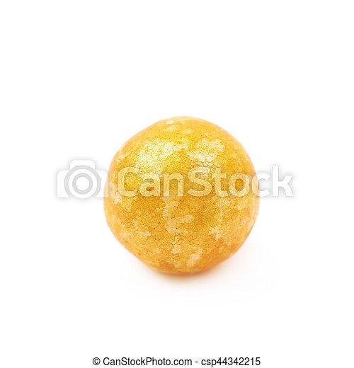 Single colored foam ball - csp44342215