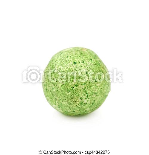 Single colored foam ball - csp44342275