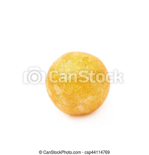 Single colored foam ball - csp44114769