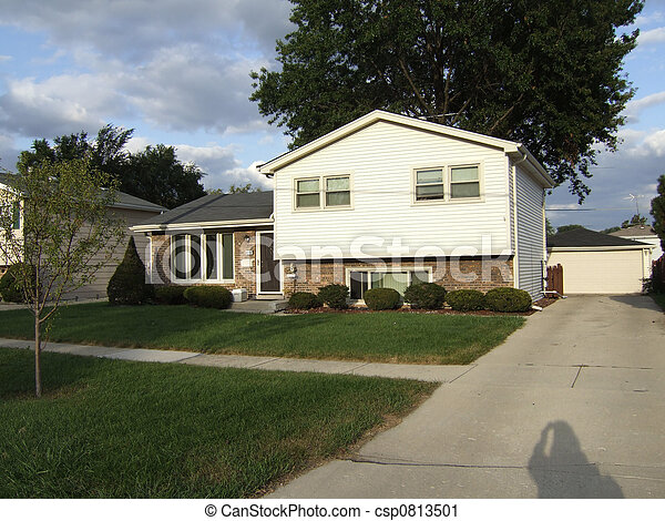 Single-family home - csp0813501