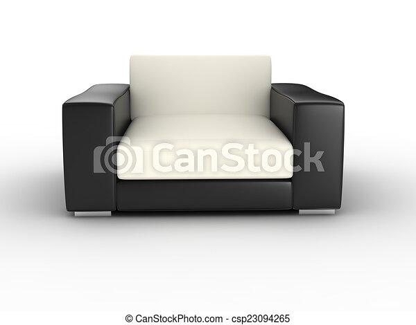 Fabulous Single Sofa Pabps2019 Chair Design Images Pabps2019Com