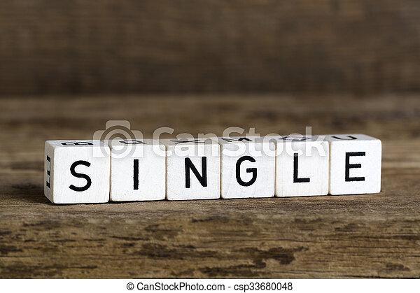 Single - csp33680048