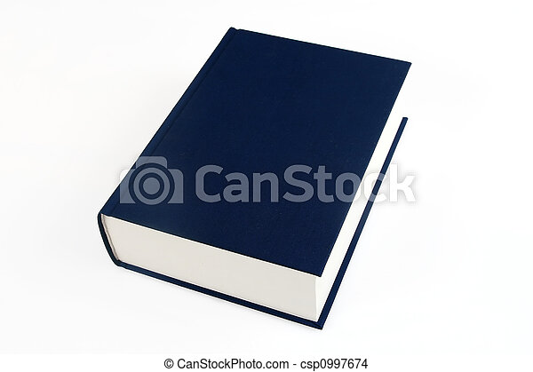 singolo, libro - csp0997674