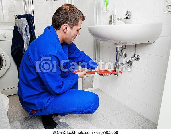 sink plumbing repairs - csp7905658