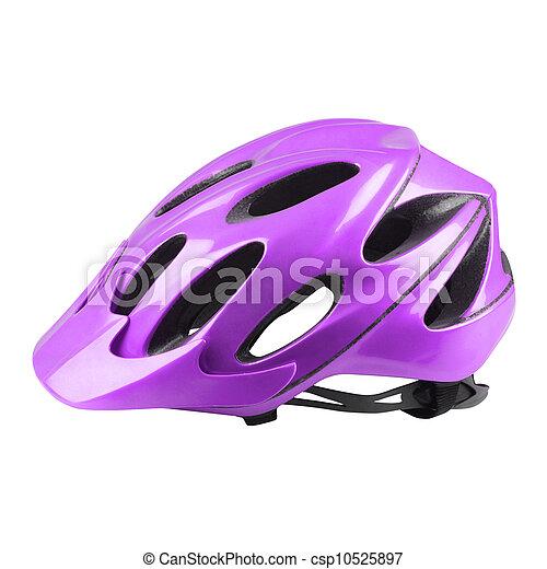 sisak, fehér, bicikli, bársony, háttér - csp10525897