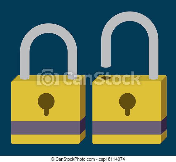 sistema segurança - csp18114074