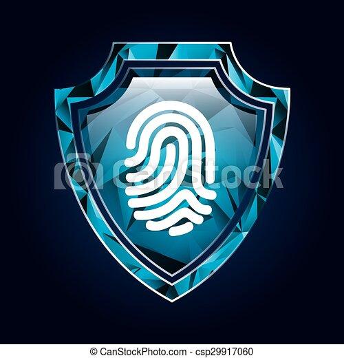 sistema, segurança - csp29917060
