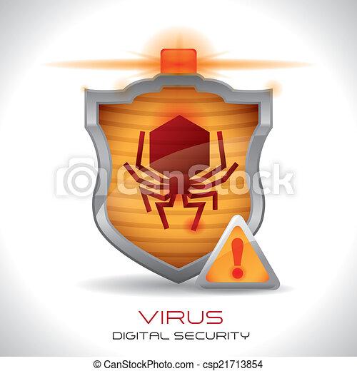 sistema segurança - csp21713854