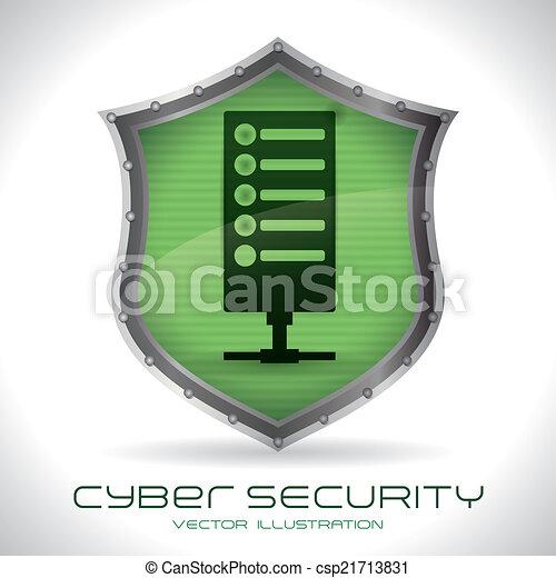 sistema segurança - csp21713831