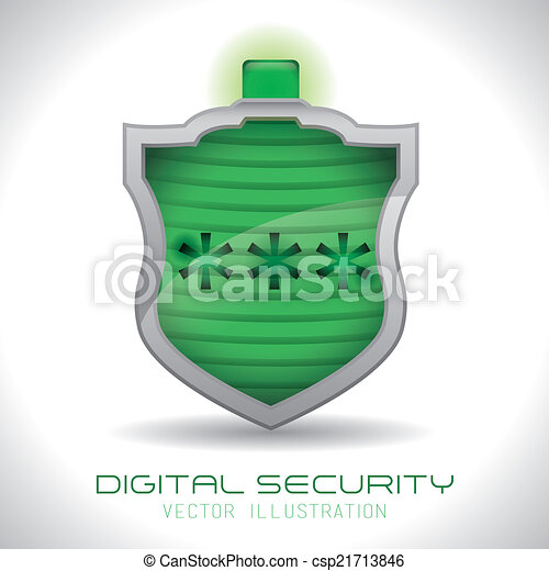 sistema segurança - csp21713846
