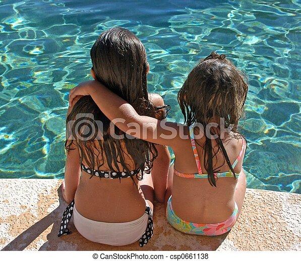 sisters - csp0661138