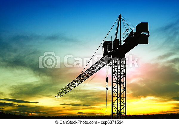 site construction - csp6371534