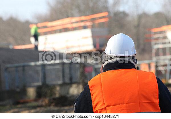 Site supervisor - csp10445271